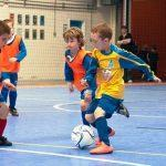 Futsal Boys 1