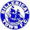 Billericay Town Girls FC _ web