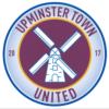 Upminster Town United_100